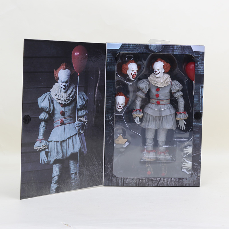 Action & Toy Figures Neca Isolation Amanda Ripley Space Suit Jump Suit Xenomorph Sci-fi Terror Movie Aliens Original 18cm Action Figure Available In Various Designs And Specifications For Your Selection