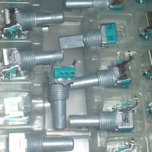 10 шт./лот длинная ось/Короткая ось для ALPS RK09 A5K B10K B20K B50K B100K потенциометр
