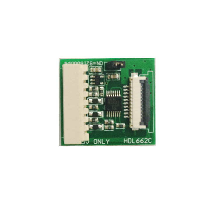10Pin To 8Pin, Adapter Board HDL662C