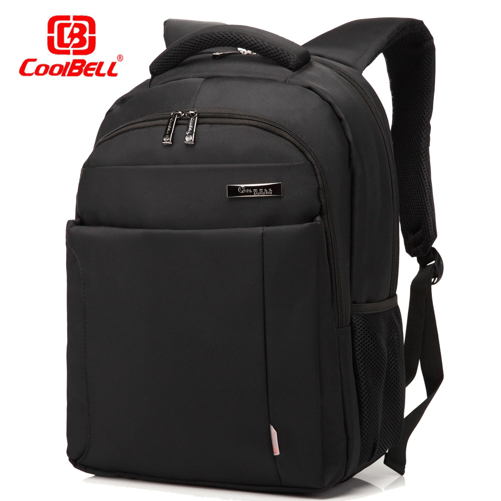 ФОТО 2017 Hot Brand Laptop Bag 15.6 15 inch Laptop Backpack Notebook Bag Women Men Business Mochila Feminina Back Pack Computer Bag