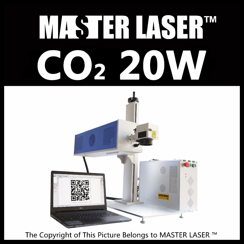 Good Quality Good Service 20w CO2 Laser Marking Machine DW 20W RF Laser Laser Engraving Machine delivering quality service a pharmaceuticals sector s perspective