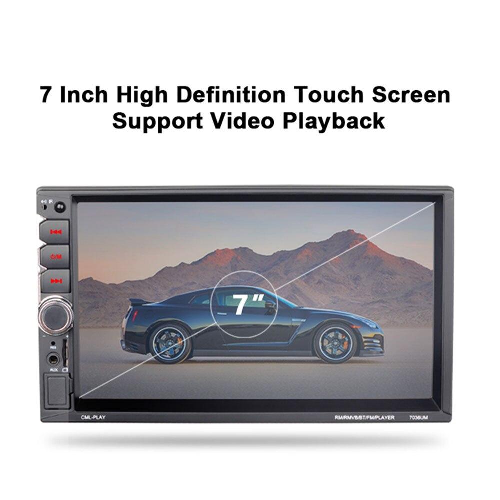 Задняя камера Авто MP5 плеер MP5 плеер Поддержка TF карта умный автомобиль MP5 плеер для автомобильной электроники