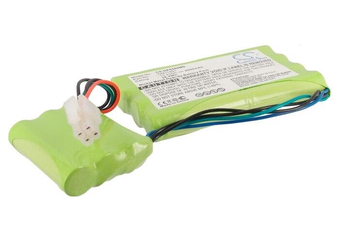 Wholesale Medical Battery For DATEK S/5 Light Monitor,S5 Light Monitor (P/N OM11491 )