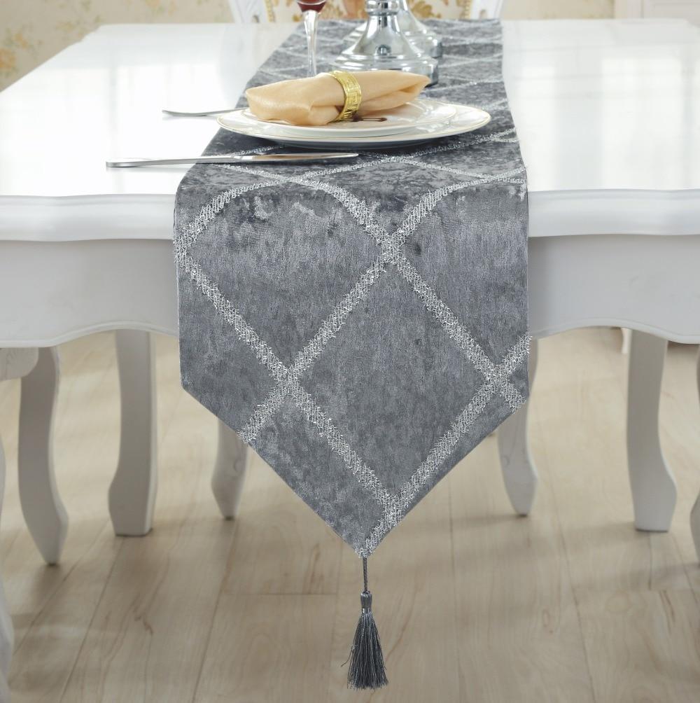 European Modern Table Runner Best Children's Lighting & Home Decor Online Store