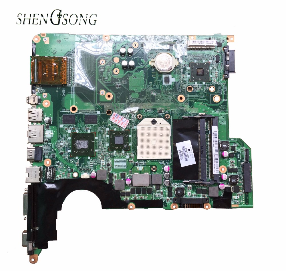 506070-001 Free Shipping motherboard for HP DV5 DV5-1000 laptop motherboard Tested Good free shipping 100% tested 583079 001 for hp 4410s 4510s laptop motherboard with for intel gm45 chipset ddr3