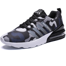 Trend Thick Sole Soft Air Men Running Shoes Sneakers Zapatos Footwear Male Sport Shoes Outdoor Men Walking Shoes Big Size 46 Man