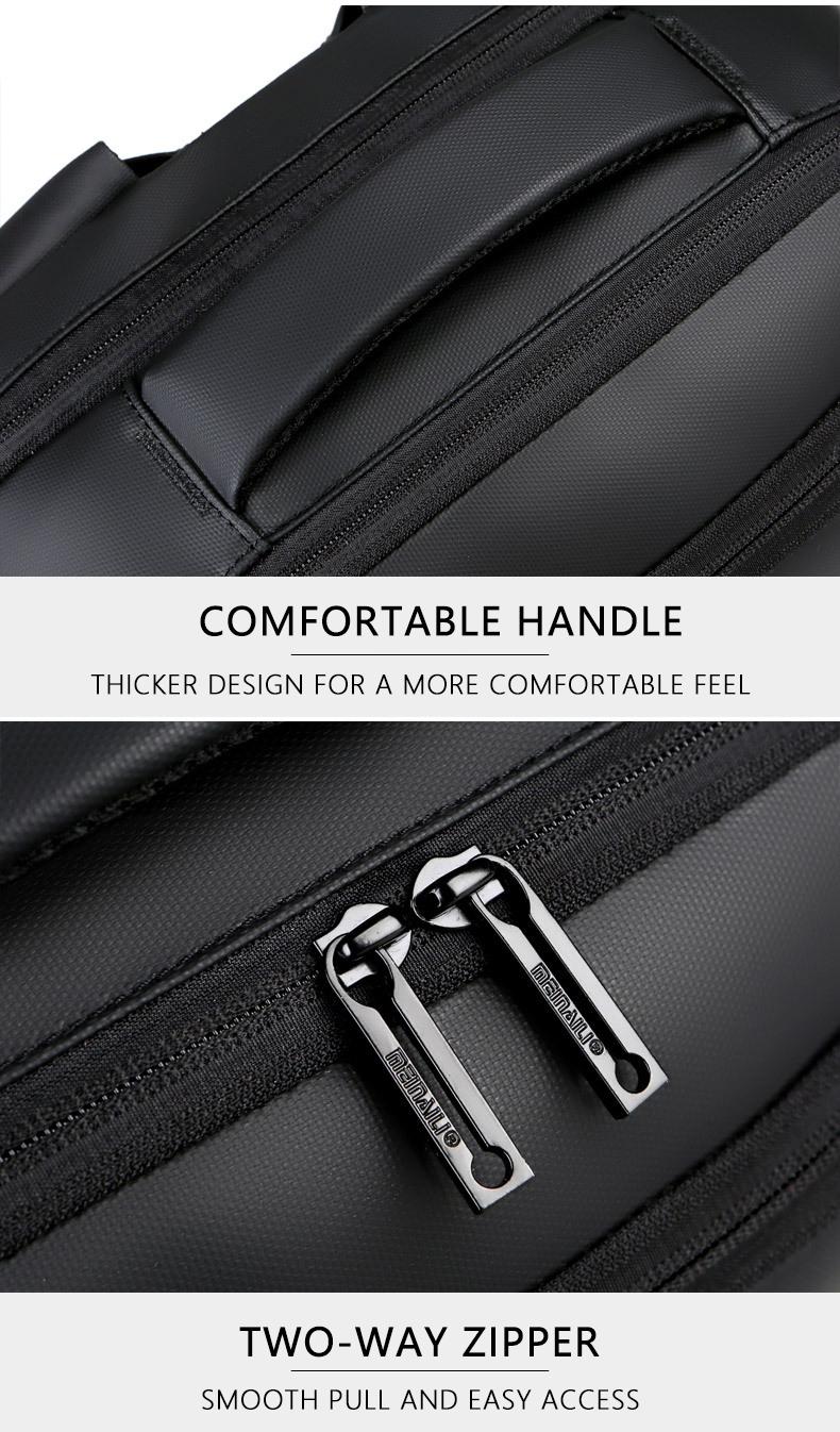 HTB1SYrvN4YaK1RjSZFnq6y80pXaV - 2019 Mens USB Charging Backpack 14 - 15.6 inch Laptop Bags