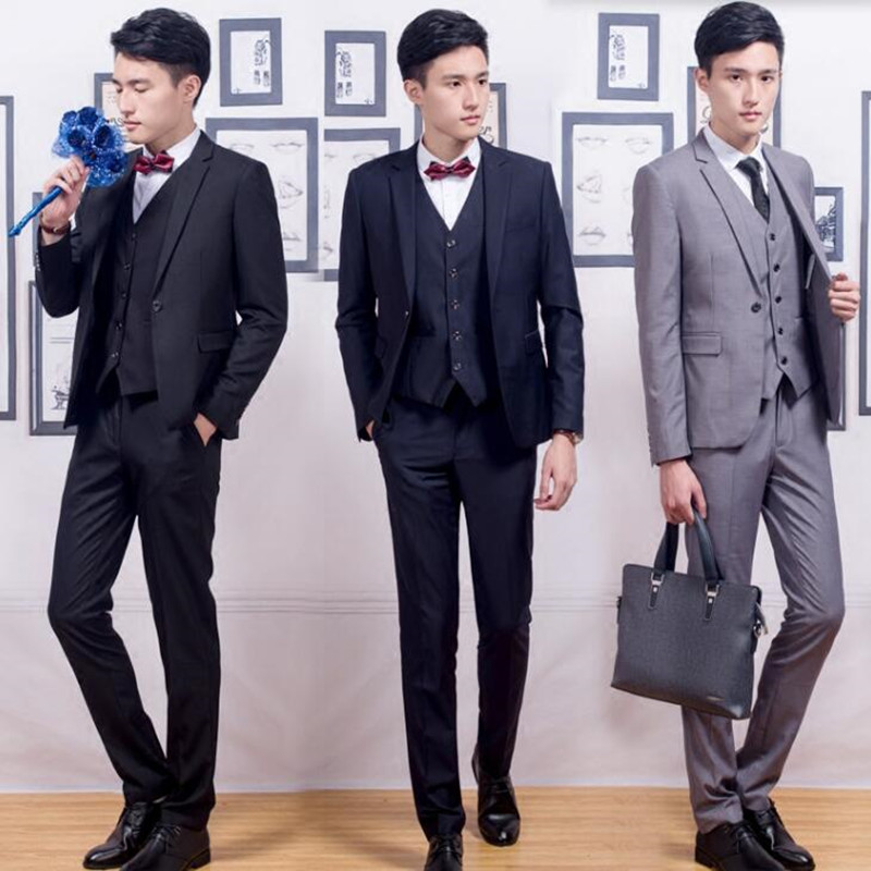 Popular Good Tuxedo-Buy Cheap Good Tuxedo lots from China Good ...
