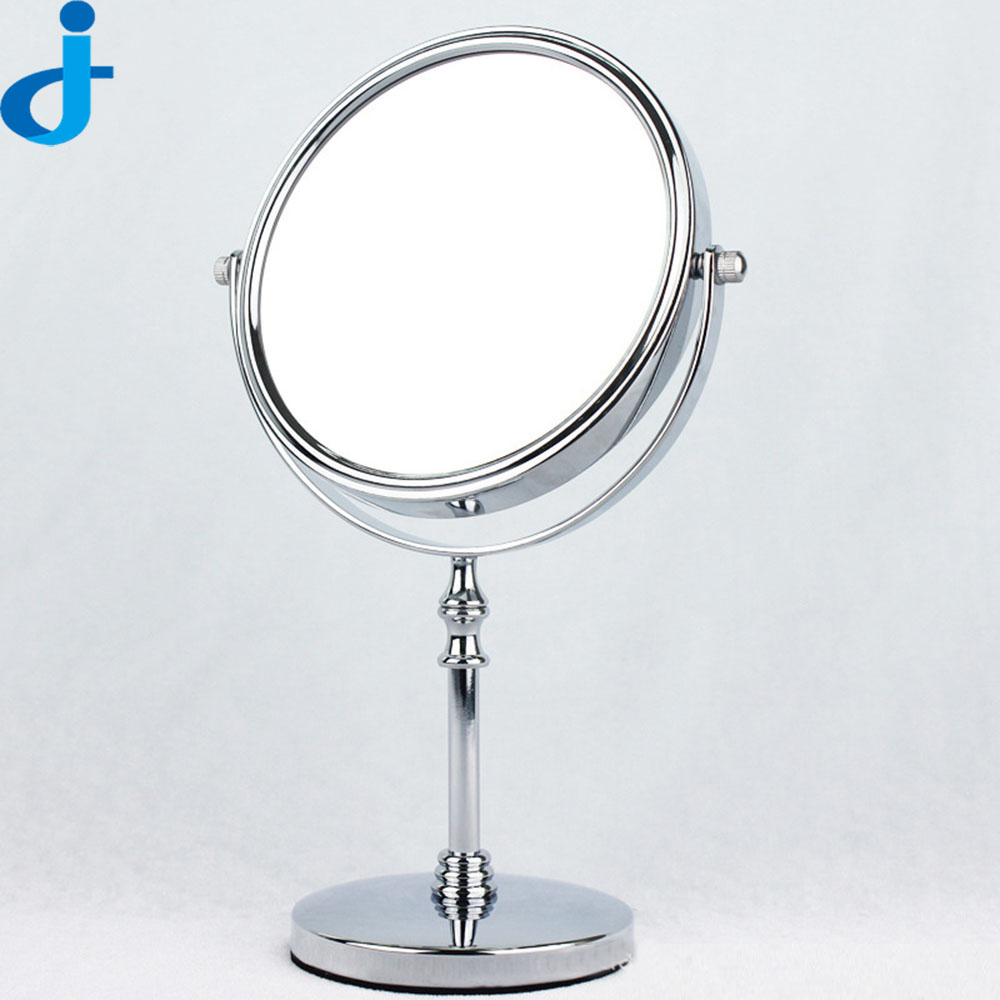 1pc cosmetic mirror double sided makeup mirrors magnifying for Miroir double face