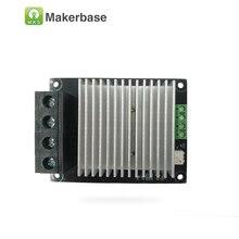 3D части принтера нагрева-контроллер МКС mosfet для тепло кровать/экструдер MOS модуль превышать 30A поддержки большой ток