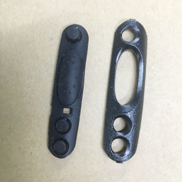 The PTT Kit Set For Motorola Pro5150 Gp328, Gp338, Gp340, Gp680, Gp640 Mtx850, Ptx760, Pro5150, Ht750 Etc Wlakie Talkie
