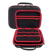 Casual Portable Storage Bag Case For Canon CP910/ CP1200 Digital Photo Printer Hard Disk Protect Handbag Crossbody Bag
