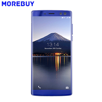 DOOGEE BL12000 Android 7 1 Smartphone MTK6750T Octa Core Mobile Phone 4GB RAM 32GB ROM Quad