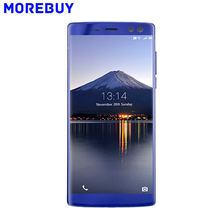 Doogee BL12000 Android 7.1 смартфон MTK6750T Octa Core мобильный телефон 4 ГБ Оперативная память 32 ГБ Встроенная память Quad Камера 16.0 + 13.0 Мп 6.0 дюймов 12000 мАч