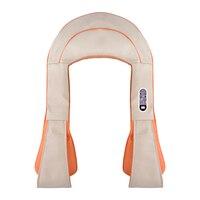 Electrical Body Massager Relaxation Massage U Shape Neck Back Shoulder Shiatsu 3D Kneading Massager Body Knocking