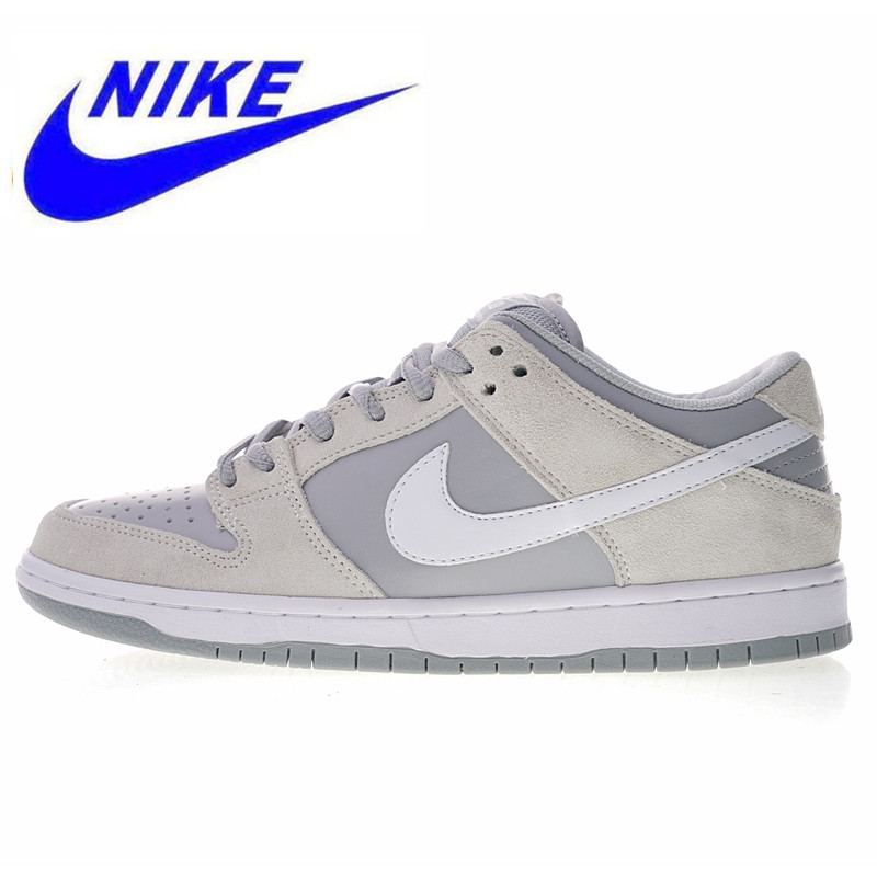 ba16fdb9c1d7 Original Nike SB Dunk Low TRD SB Men s Skateboarding Shoes