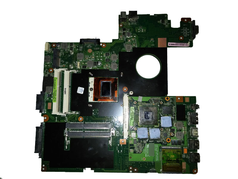 G51JX Motherboard 2 & 4 ram slots for Asus G51JX-SZ050V A2N0AS0489160 6A (or GA) main board DDR3 fully tested