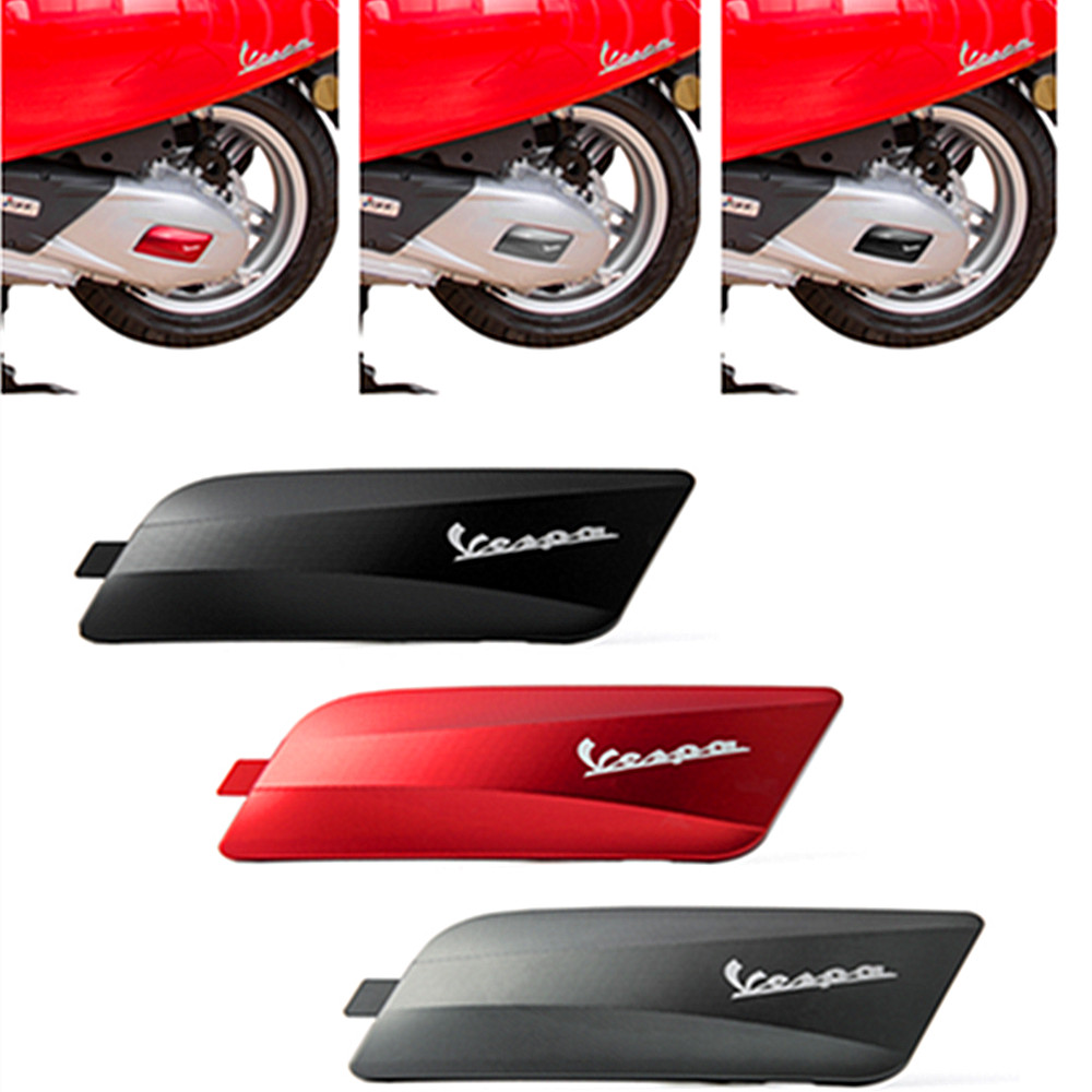 Vespa Lx 50 Us 37 99 5 Off Aliexpress Buy New Scooter Transmission Cover Cap High Quality Aluminum For Vespa Primavera Sprint S Lx 50 125 150 300 From