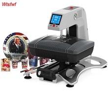 Wtsfwf ST-420 3D Sublimation Wärmeübertragung Drucker 3D Vakuum Drucker Maschine für Fällen Tassen T shirts Platten