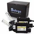 Safego Xenon HID Kit 55W H1 H3 H4 H7 H8 H10 H11 H27 HB3 HB4 H13 9005 9006 Car Headlight Bulbs Lamp Hi/Lo Beam 12V 6000K White