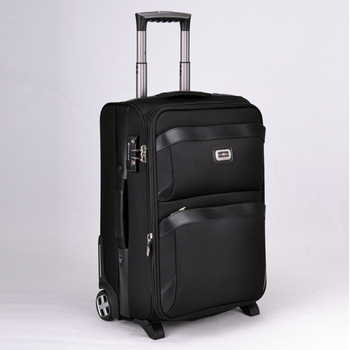 Business Trunk Rolling Luggage 1