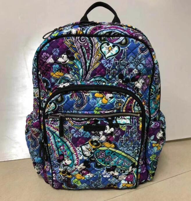 M Campus Backpack