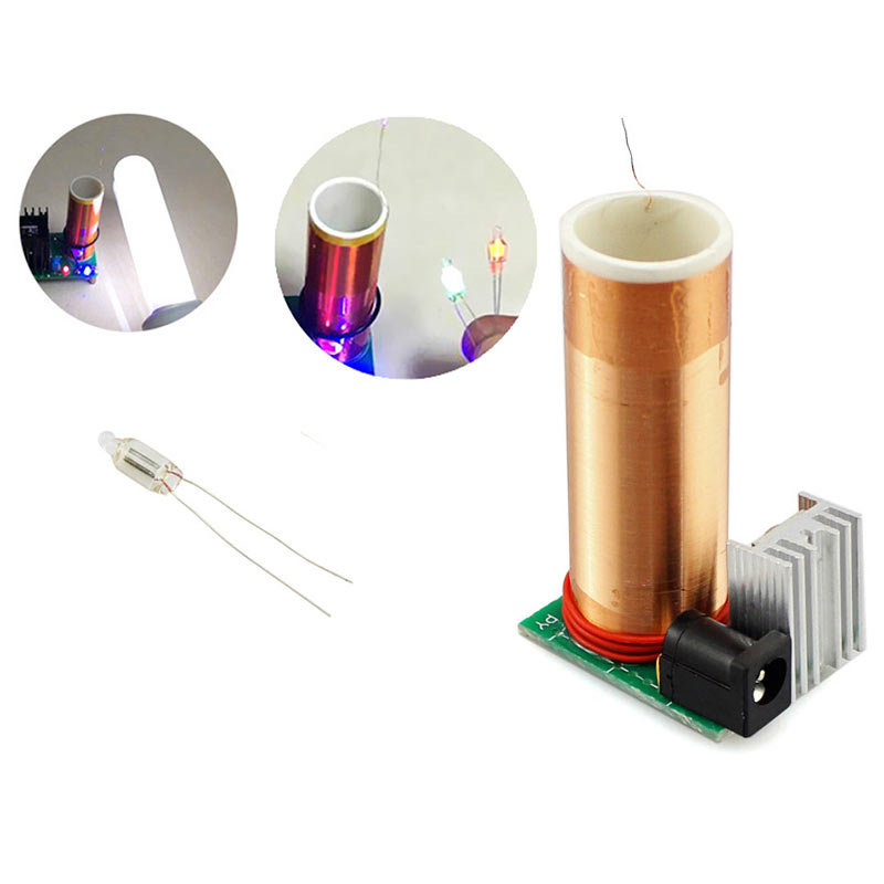 DIY Tesla Coil Kit