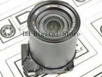 Запчастей для Sony RX10 III RX10M3 DSC RX10M3 DSC RX10III RX10III зум объектив в сборе без пзс unit