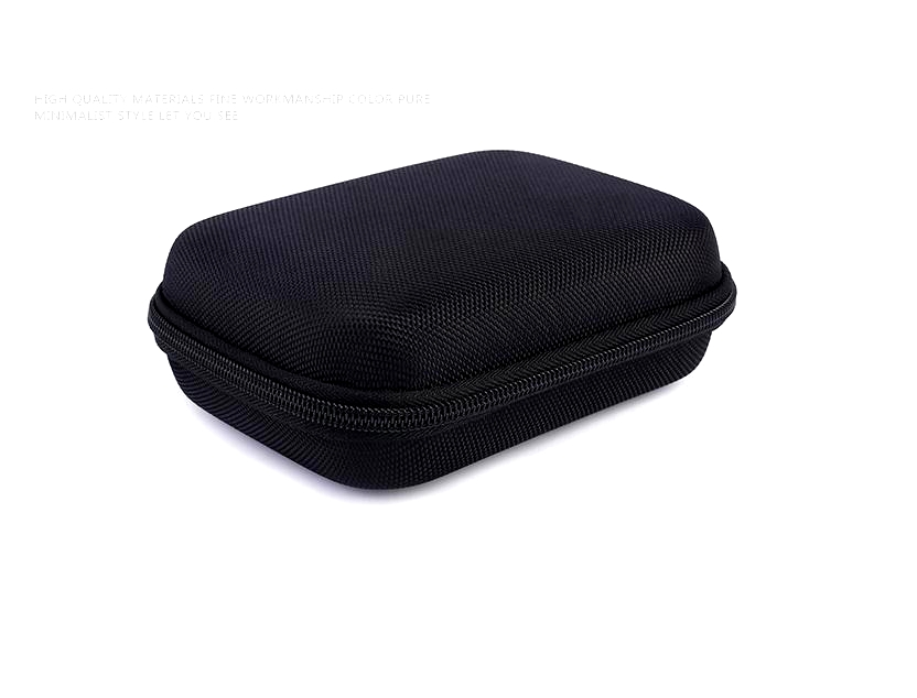 Mouse Travel Hard Protective Case Carrying Pouch Cover Bag For Logitech M705 ( No Mouse Included)