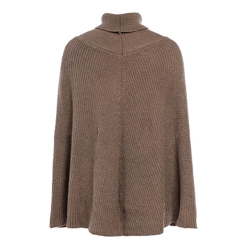 Donne Cammello Casual Pullover 16