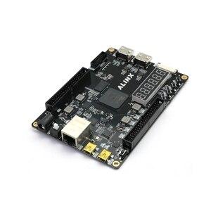 Image 2 - AX7035 XILINX FPGA Ban Phát Triển Công Nghiệp Artix 7 Artix7 XC7A35 2FGG484 với 256 mb DDR3 Gigabit Ethernet