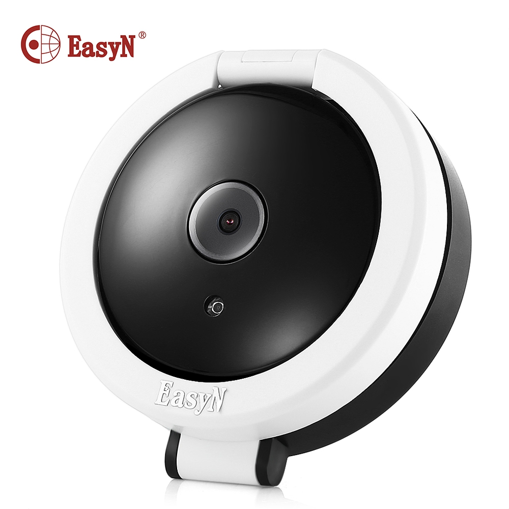 EasyN 115 FHD 1080P IP Camera Wireless WiFi Two-way Audio IR-Cut Vision Motion Detection IP Indoor Security Surveillance Camera easyn a115 hd 720p h 264 cmos infrared mini cam two way audio wireless indoor ip camera with sd card slot ir cut night vision