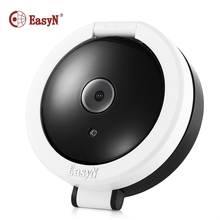 EasyN 115 FHD 1080P IP Camera Wireless WiFi Two-way Audio IR-Cut Vision Motion Detection IP Indoor Security Surveillance Camera