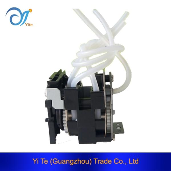 Solvent resistant base Mimaki jv3 JV4 JV22 DX4 compatible ink pump mimaki jv3 jv33 jv5 solvent resistant ink pump