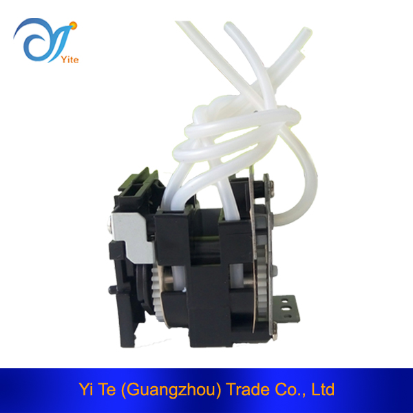 Solvent resistant base Mimaki jv3 JV4 JV22 DX4 compatible ink pump solvent base dx4 print head for mimaki jv3 vp540 rs640 rj8000 jv22 jv4 printhead