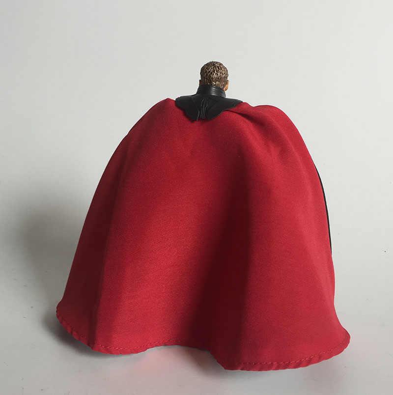 6 بوصة SHF فيلم المنتقمون Endgame إنفينيتي الحرب 4 مارفل بطل ثور عمل نموذج لجسم دمية على شكل عروسة هدية