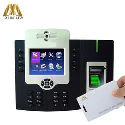 3,5 дюйм(ов) TFT экран двери контроллер доступа Iclock880H RFID карты TCP/IP Фингерпринта время записи