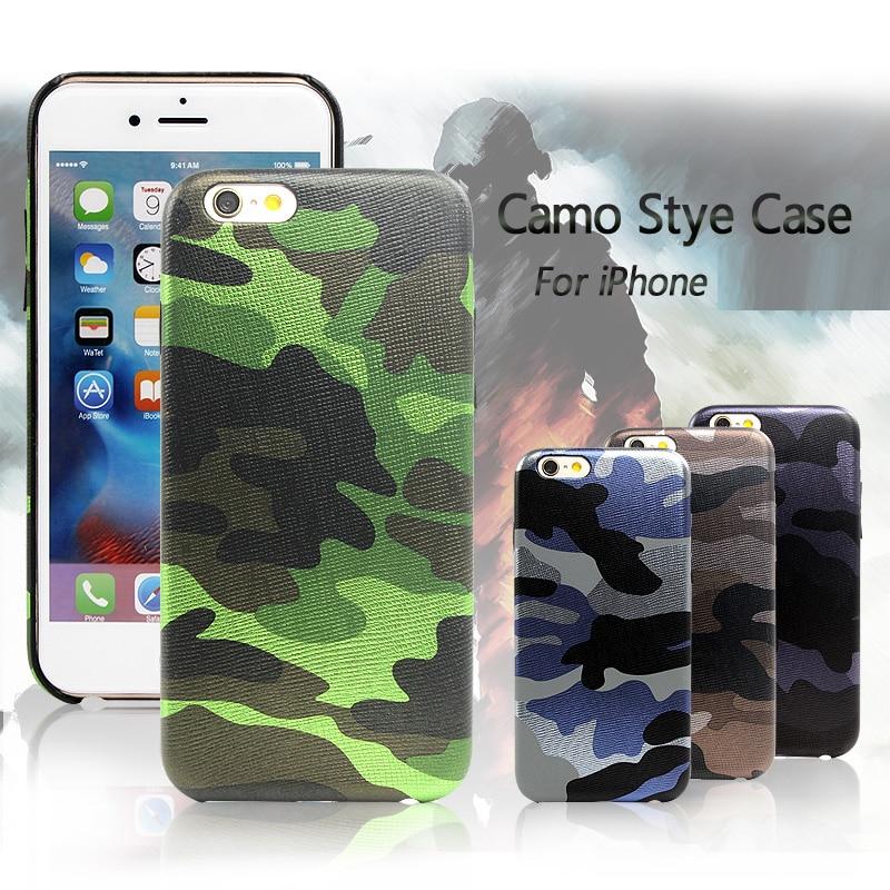 JAMULAR ռազմական քողարկման PU կաշվե տուփ - Բջջային հեռախոսի պարագաներ և պահեստամասեր - Լուսանկար 6