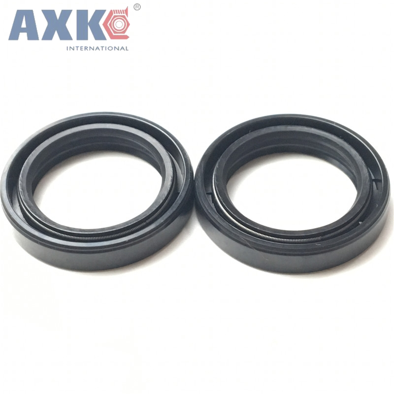 AXK 10PCS High quality skeleton oil seal 24*45*10/24*47*7/10/25*32*4/7/25*33*7/25*34*7