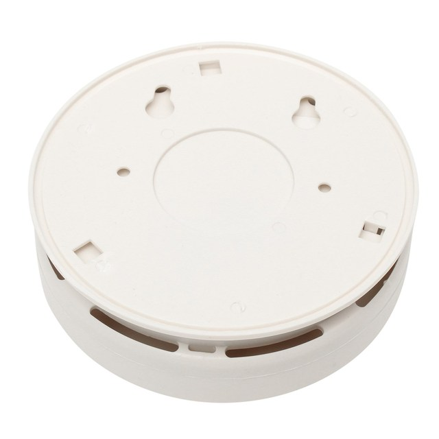 High Sensitive Digital LCD CO Carbon Monoxide Detector Poisoning Smoke Fire Alarm Warning Sensor  For Home Security Safety