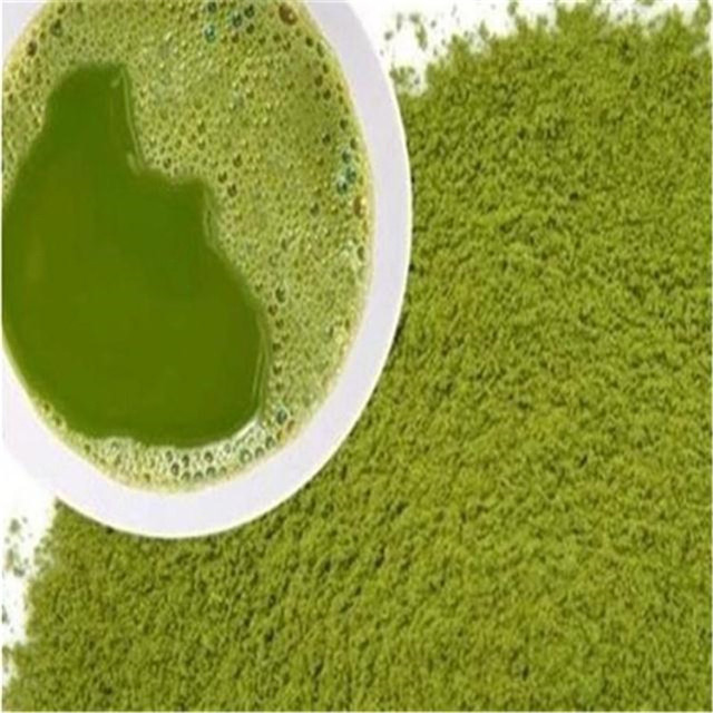 C-TS041 Premium 500g China Matcha Green Tea Powder 100% Natural Organic Slimming Matcha Tea Weight Loss Food Powder Green Tea