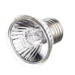 25/50/75W Reptile Heating Lamp Adjustable UVB Turtle Sunburn Lights Full Spectrum Sunlamp Warm Heat Preservation Illumination(China)