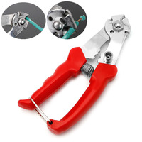 5 In 1 Outdoor Bicycle Bike MTB BMX Cycling Spoke Brake Wire Cable Cutter Repair Tool