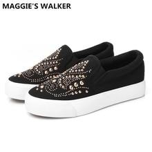 Sapatos 40 Rebite Walker
