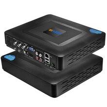 BESDER H.264 960H الأمن 4CH 8CH CCTV DVR VGA HDMI 4 قناة البسيطة CCTV DVR 8 قناة 960H 15fps DVR RS485 للكاميرا التناظرية