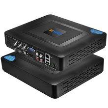 BESDER H.264 960H güvenlik 4CH 8CH CCTV DVR VGA HDMI 4 kanal Mini CCTV DVR 8 kanal 960H 15fps DVR RS485 Analog kamera için