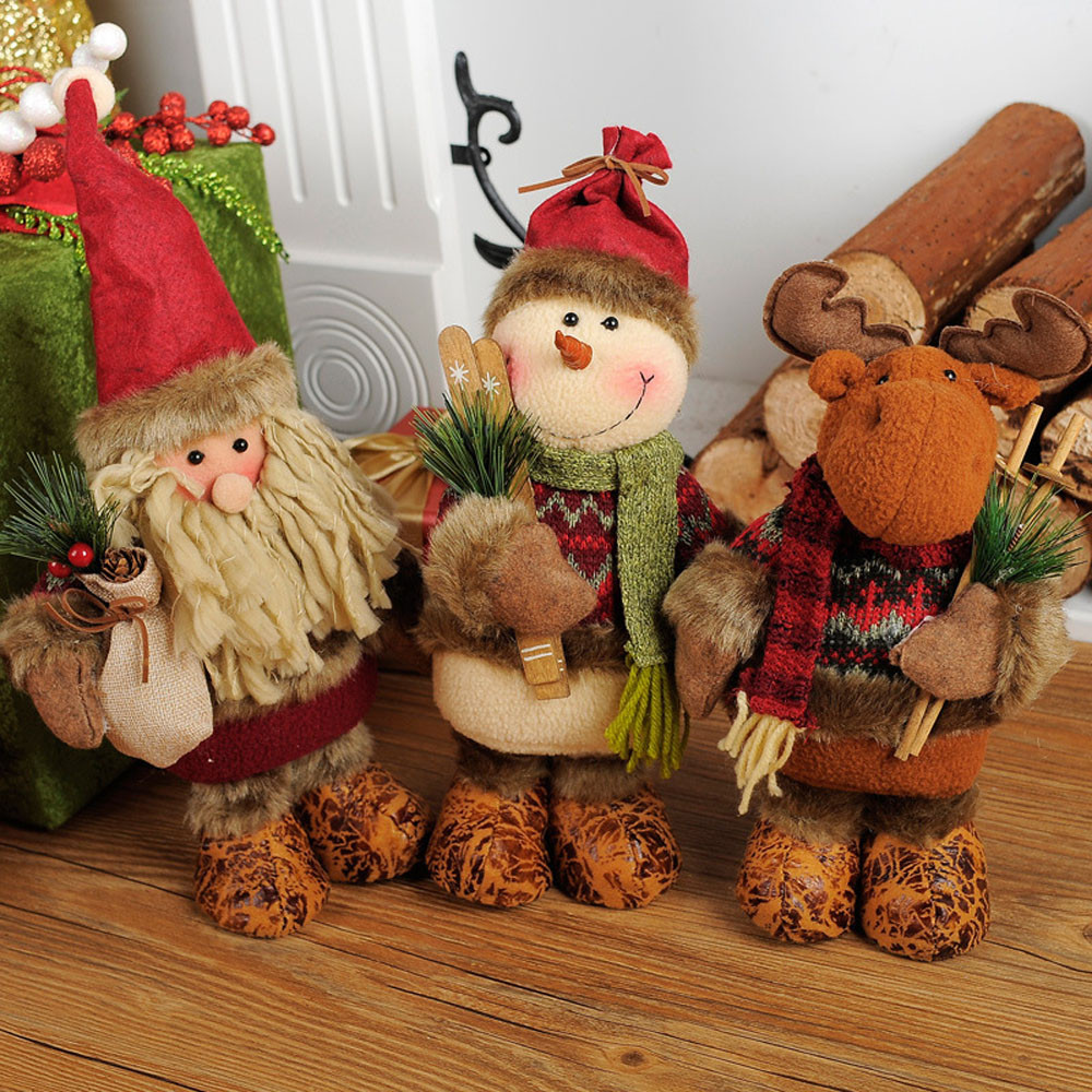 Home Decor Stuff: New Year 2019 Merry Christmas Decorations For Home