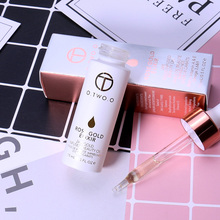Essential Oil for Skin Makeup OR 24k Rose Gold Elixir Oil Anti-Aging Oil for Face