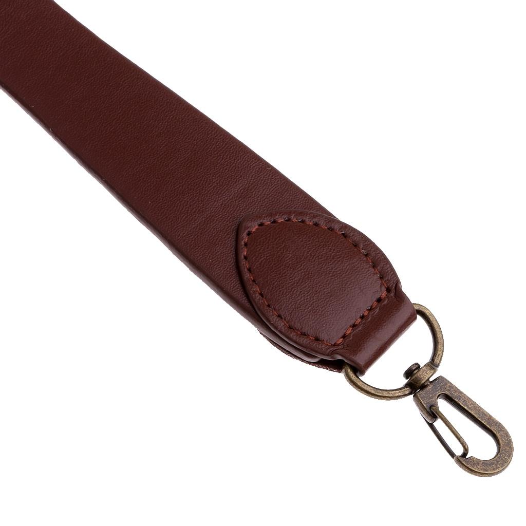 MagiDeal полуботинки из искусственной кожи ремешок для сумки Замена кошелек ручка держатель 29 см