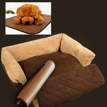 Superior Dog/Cat Bed Soft Warm Pet Beds Cushion Puppy Sofa Couch Mat Kennel Pad <font><b>Furniture</b></font>
